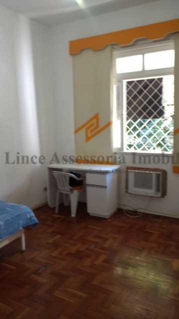 1ºquarto - Casa 3 quartos à venda Vila Isabel, Norte,Rio de Janeiro - R$ 850.000 - TACA30121 - 7