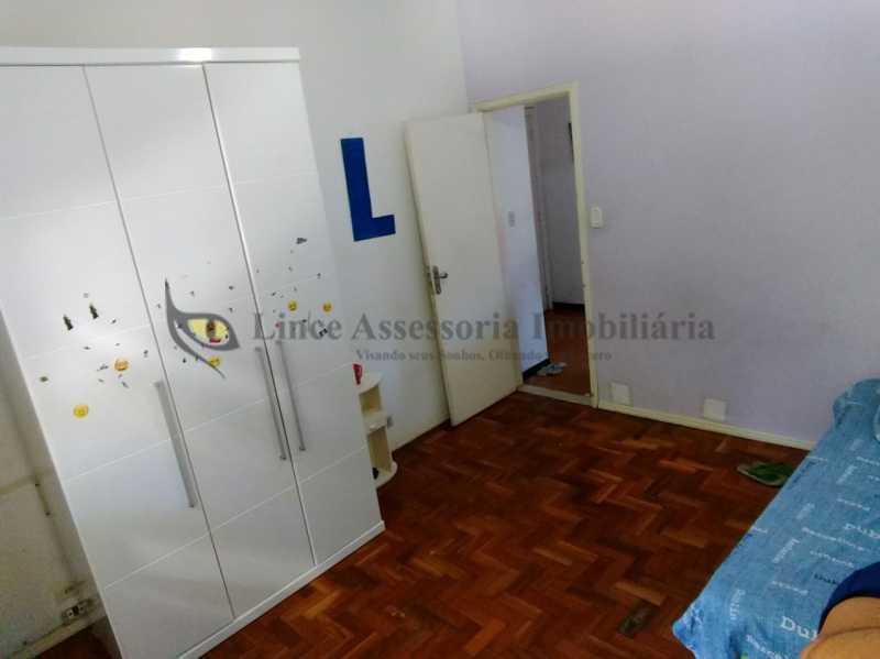 3ºquatrto - Casa 3 quartos à venda Vila Isabel, Norte,Rio de Janeiro - R$ 850.000 - TACA30121 - 9