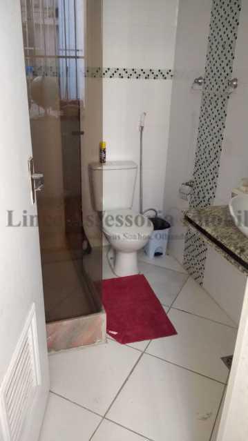 banh  - Casa 3 quartos à venda Vila Isabel, Norte,Rio de Janeiro - R$ 850.000 - TACA30121 - 14