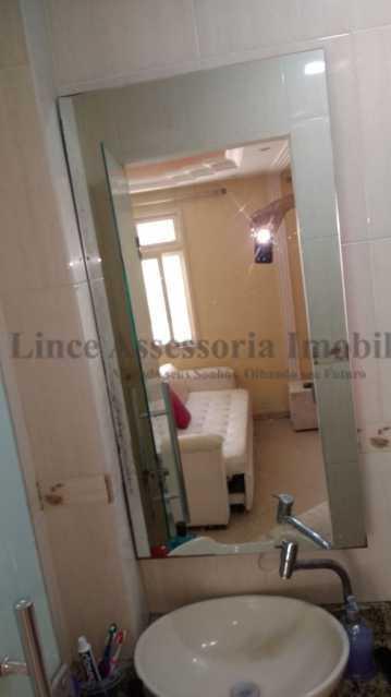 banh social - Casa 3 quartos à venda Vila Isabel, Norte,Rio de Janeiro - R$ 850.000 - TACA30121 - 15