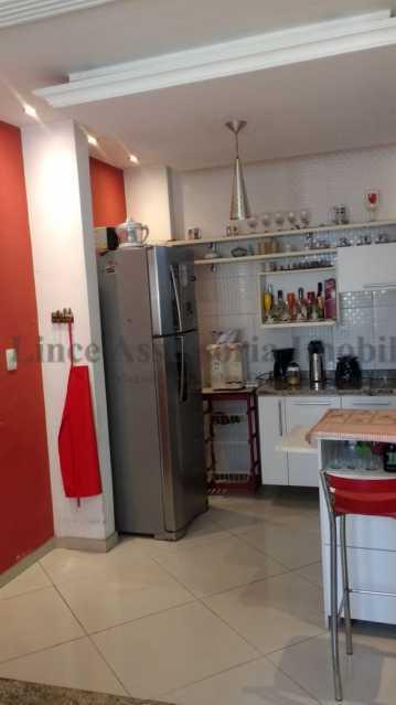 cozinha 3 - Casa 3 quartos à venda Vila Isabel, Norte,Rio de Janeiro - R$ 850.000 - TACA30121 - 18
