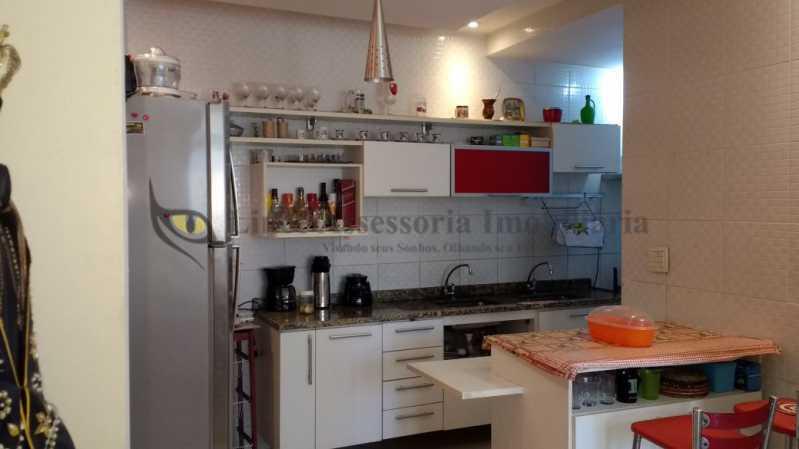 cozinha - Casa 3 quartos à venda Vila Isabel, Norte,Rio de Janeiro - R$ 850.000 - TACA30121 - 20