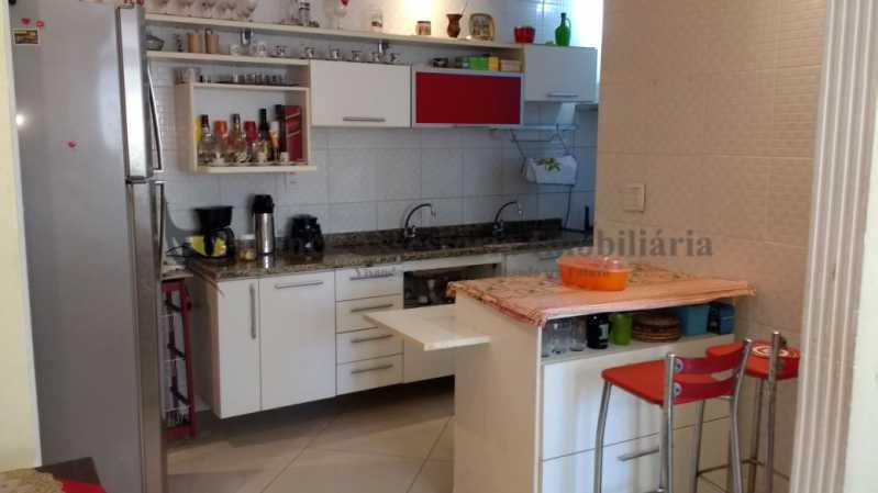 cozinha2 - Casa 3 quartos à venda Vila Isabel, Norte,Rio de Janeiro - R$ 850.000 - TACA30121 - 21