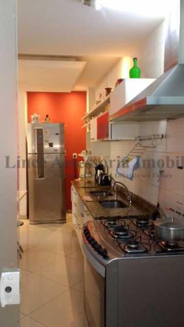 cozinha4 - Casa 3 quartos à venda Vila Isabel, Norte,Rio de Janeiro - R$ 850.000 - TACA30121 - 22