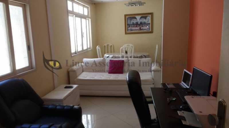 sala - Casa 3 quartos à venda Vila Isabel, Norte,Rio de Janeiro - R$ 850.000 - TACA30121 - 3