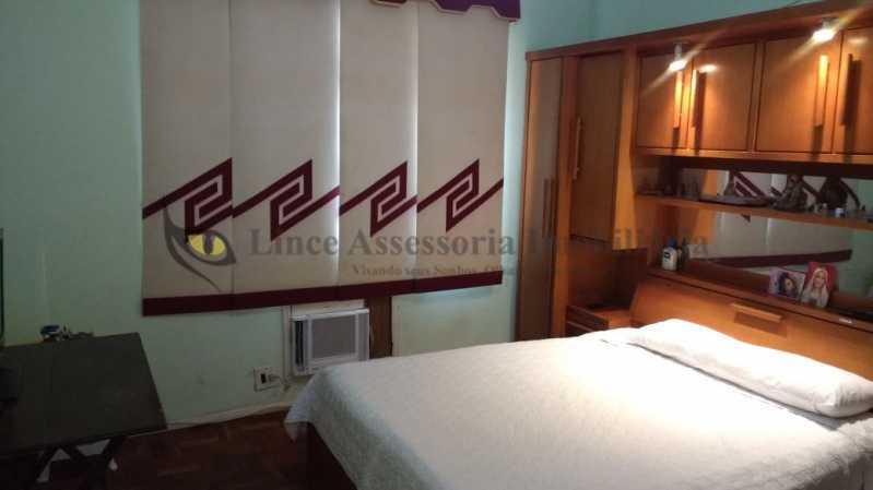 quarto suite2 - Casa 3 quartos à venda Vila Isabel, Norte,Rio de Janeiro - R$ 850.000 - TACA30121 - 13
