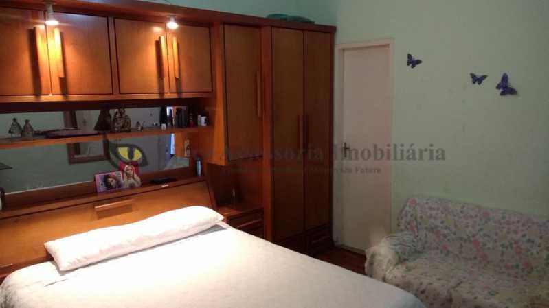 quarto suite - Casa 3 quartos à venda Vila Isabel, Norte,Rio de Janeiro - R$ 850.000 - TACA30121 - 10