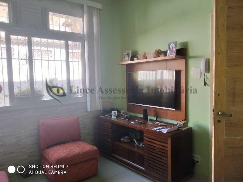 Sala - Apartamento 2 quartos à venda Rio Comprido, Norte,Rio de Janeiro - R$ 270.000 - TAAP22471 - 1