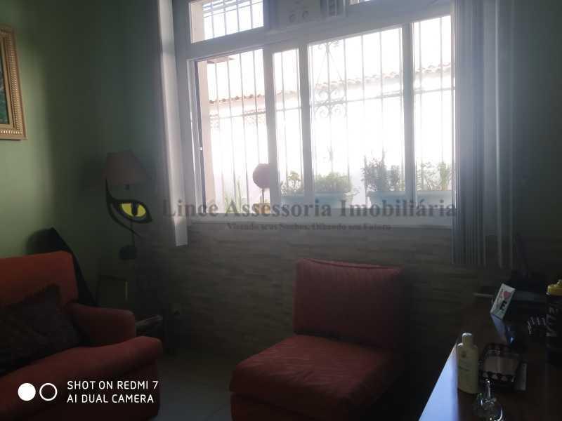 Sala - Apartamento 2 quartos à venda Rio Comprido, Norte,Rio de Janeiro - R$ 270.000 - TAAP22471 - 3