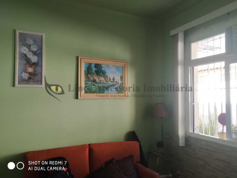 Sala - Apartamento 2 quartos à venda Rio Comprido, Norte,Rio de Janeiro - R$ 270.000 - TAAP22471 - 4