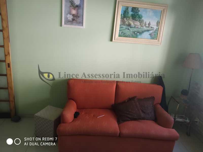 Sala - Apartamento 2 quartos à venda Rio Comprido, Norte,Rio de Janeiro - R$ 270.000 - TAAP22471 - 5