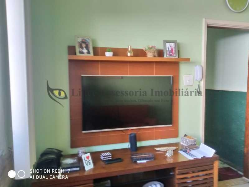 Sala - Apartamento 2 quartos à venda Rio Comprido, Norte,Rio de Janeiro - R$ 270.000 - TAAP22471 - 6