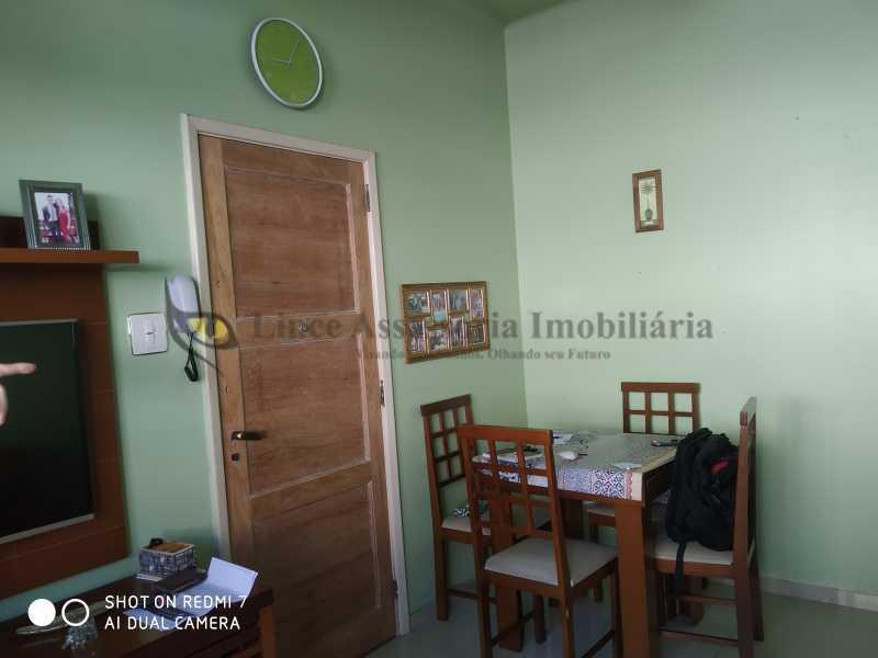 Sala - Apartamento 2 quartos à venda Rio Comprido, Norte,Rio de Janeiro - R$ 270.000 - TAAP22471 - 7