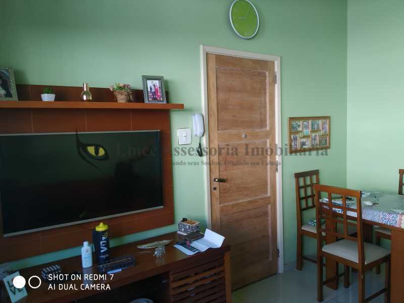 Sala - Apartamento 2 quartos à venda Rio Comprido, Norte,Rio de Janeiro - R$ 270.000 - TAAP22471 - 8