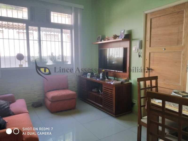 Sala - Apartamento 2 quartos à venda Rio Comprido, Norte,Rio de Janeiro - R$ 270.000 - TAAP22471 - 9