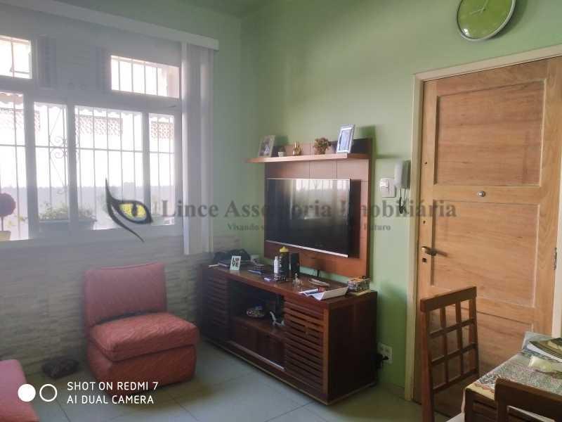 Sala - Apartamento 2 quartos à venda Rio Comprido, Norte,Rio de Janeiro - R$ 270.000 - TAAP22471 - 11