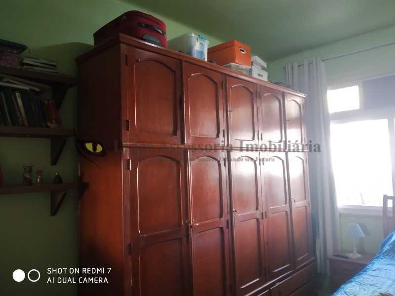 Quarto - Apartamento 2 quartos à venda Rio Comprido, Norte,Rio de Janeiro - R$ 270.000 - TAAP22471 - 15