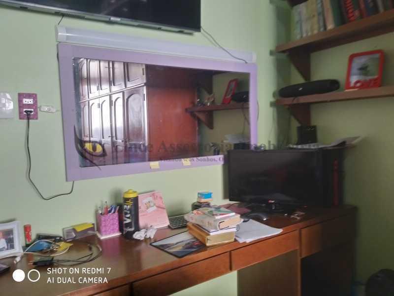 Quarto - Apartamento 2 quartos à venda Rio Comprido, Norte,Rio de Janeiro - R$ 270.000 - TAAP22471 - 16
