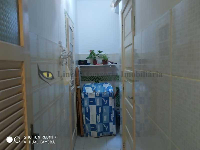 Área de Serviço - Apartamento 2 quartos à venda Rio Comprido, Norte,Rio de Janeiro - R$ 270.000 - TAAP22471 - 28