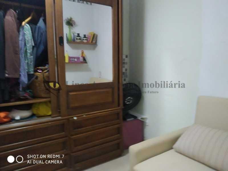 Quarto - Apartamento 2 quartos à venda Rio Comprido, Norte,Rio de Janeiro - R$ 270.000 - TAAP22471 - 19