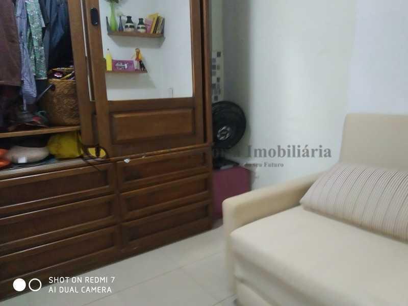 Quarto - Apartamento 2 quartos à venda Rio Comprido, Norte,Rio de Janeiro - R$ 270.000 - TAAP22471 - 18