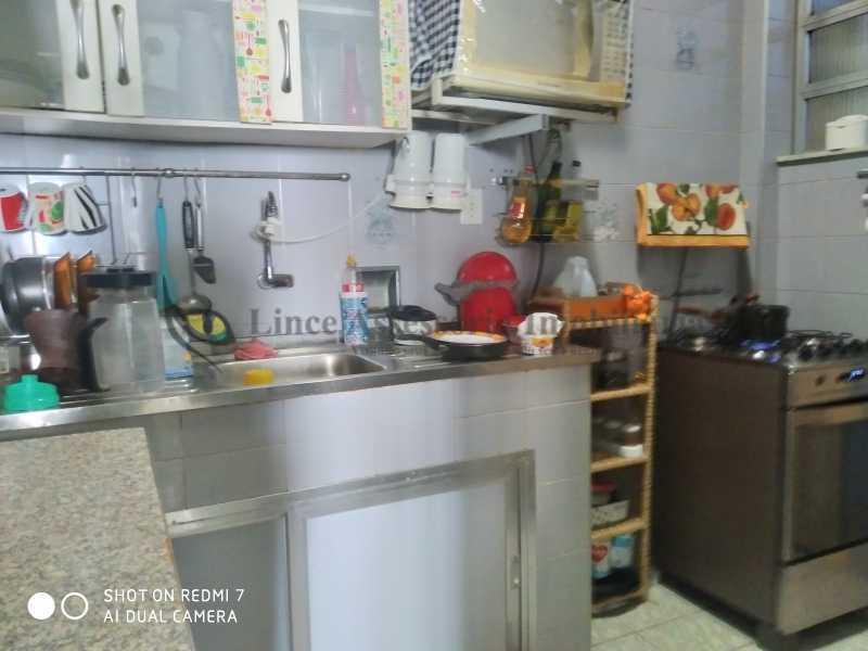 Cozinha - Apartamento 2 quartos à venda Rio Comprido, Norte,Rio de Janeiro - R$ 270.000 - TAAP22471 - 25