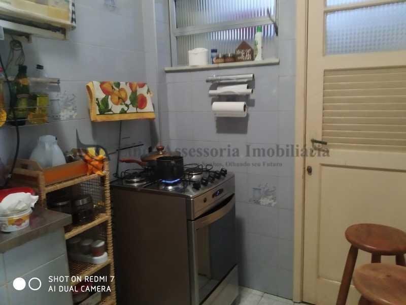 Cozinha - Apartamento 2 quartos à venda Rio Comprido, Norte,Rio de Janeiro - R$ 270.000 - TAAP22471 - 26