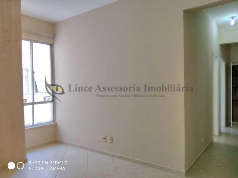 Sala - Apartamento 2 quartos à venda Maracanã, Norte,Rio de Janeiro - R$ 435.000 - TAAP22472 - 1