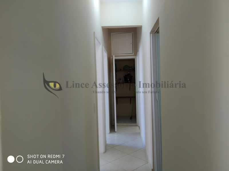 Circulação - Apartamento 2 quartos à venda Maracanã, Norte,Rio de Janeiro - R$ 435.000 - TAAP22472 - 11