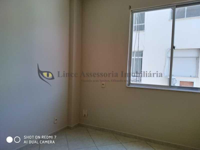 Quarto - Apartamento 2 quartos à venda Maracanã, Norte,Rio de Janeiro - R$ 435.000 - TAAP22472 - 14