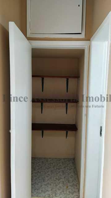 Circulação - Apartamento 2 quartos à venda Maracanã, Norte,Rio de Janeiro - R$ 435.000 - TAAP22472 - 12