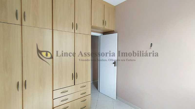 Quarto - Apartamento 2 quartos à venda Maracanã, Norte,Rio de Janeiro - R$ 435.000 - TAAP22472 - 17