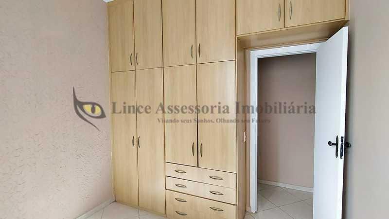 Quarto - Apartamento 2 quartos à venda Maracanã, Norte,Rio de Janeiro - R$ 435.000 - TAAP22472 - 18