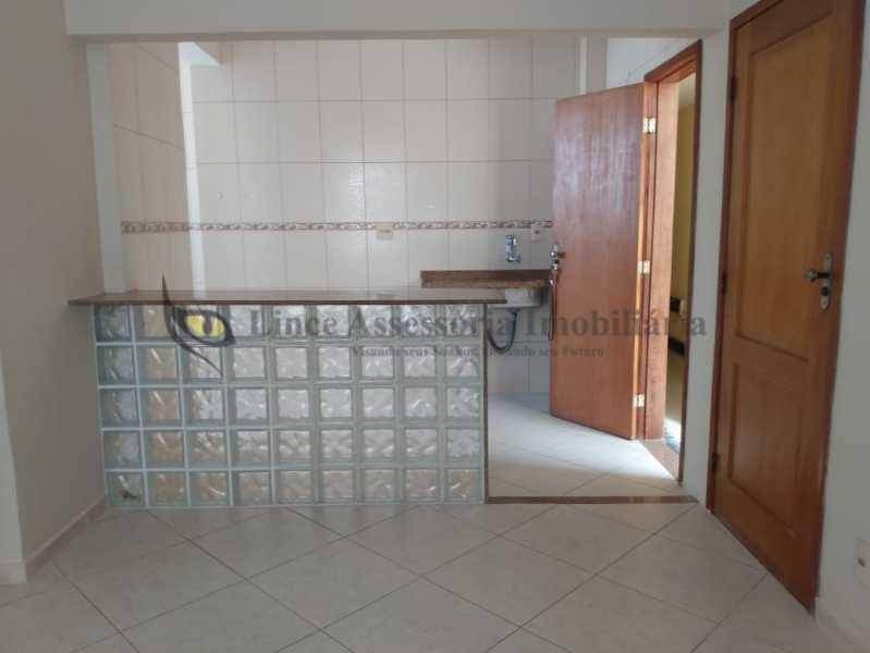 Sala - Apartamento 2 quartos à venda Maracanã, Norte,Rio de Janeiro - R$ 435.000 - TAAP22472 - 3