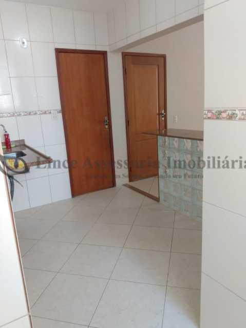 Sala - Apartamento 2 quartos à venda Maracanã, Norte,Rio de Janeiro - R$ 435.000 - TAAP22472 - 4