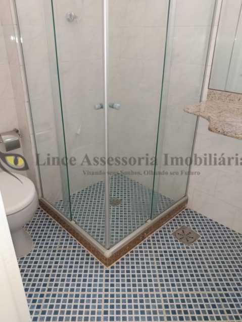 Banheiro Empregada - Apartamento 2 quartos à venda Maracanã, Norte,Rio de Janeiro - R$ 435.000 - TAAP22472 - 29