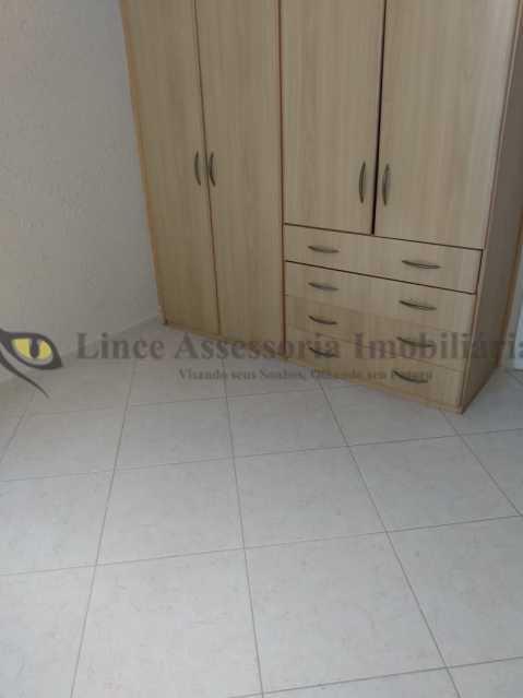 Quarto - Apartamento 2 quartos à venda Maracanã, Norte,Rio de Janeiro - R$ 435.000 - TAAP22472 - 19