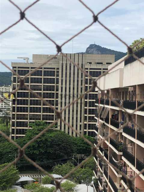01 VISTA 1 - Apartamento 2 quartos à venda São Cristóvão, Norte,Rio de Janeiro - R$ 540.000 - TAAP22474 - 1