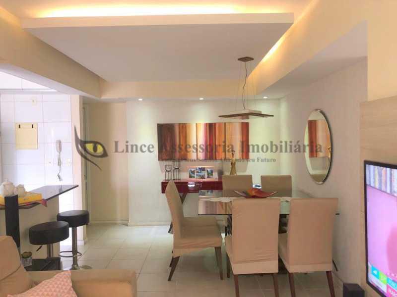 02 SALA 1. - Apartamento 2 quartos à venda São Cristóvão, Norte,Rio de Janeiro - R$ 540.000 - TAAP22474 - 3