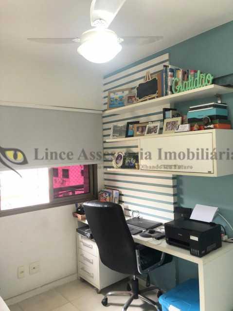 06 QUARTO 1 - Apartamento 2 quartos à venda São Cristóvão, Norte,Rio de Janeiro - R$ 540.000 - TAAP22474 - 7