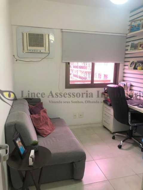 07 QUARTO 1.1 - Apartamento 2 quartos à venda São Cristóvão, Norte,Rio de Janeiro - R$ 540.000 - TAAP22474 - 8