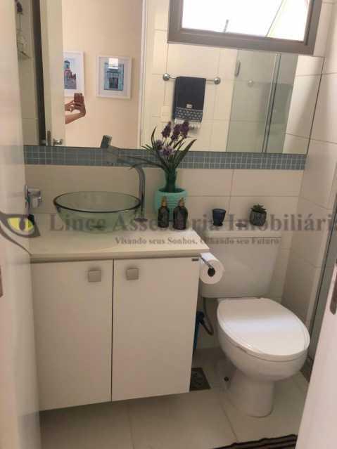 08 BANHEIRO SOCIAL 1 - Apartamento 2 quartos à venda São Cristóvão, Norte,Rio de Janeiro - R$ 540.000 - TAAP22474 - 9
