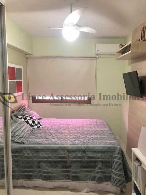 10 QUARTO SUÍTE 1 - Apartamento 2 quartos à venda São Cristóvão, Norte,Rio de Janeiro - R$ 540.000 - TAAP22474 - 11
