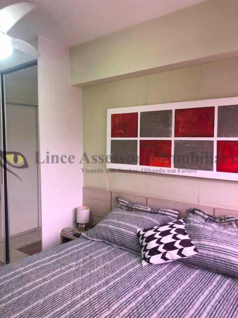 11 QUARTO SUÍTE 1.1 - Apartamento 2 quartos à venda São Cristóvão, Norte,Rio de Janeiro - R$ 540.000 - TAAP22474 - 12