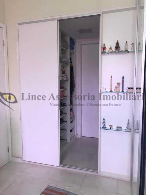 12 CLOSET - Apartamento 2 quartos à venda São Cristóvão, Norte,Rio de Janeiro - R$ 540.000 - TAAP22474 - 13