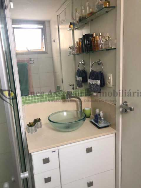 13 BANHEIRO SUÍTE 1 - Apartamento 2 quartos à venda São Cristóvão, Norte,Rio de Janeiro - R$ 540.000 - TAAP22474 - 14