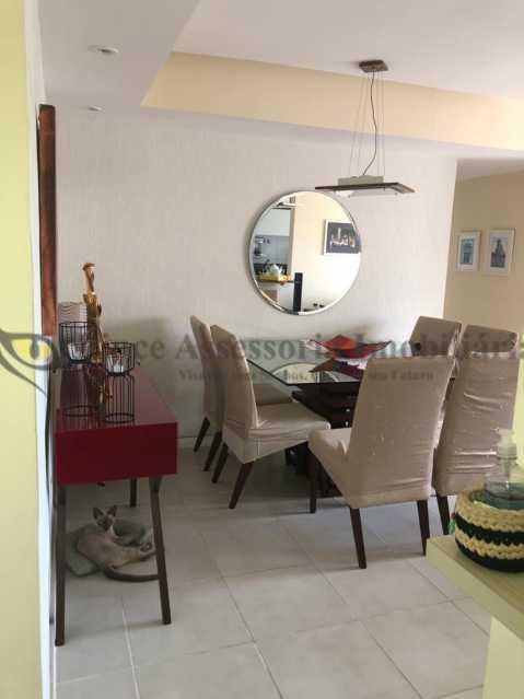 22 SALA 1.2. - Apartamento 2 quartos à venda São Cristóvão, Norte,Rio de Janeiro - R$ 540.000 - TAAP22474 - 23