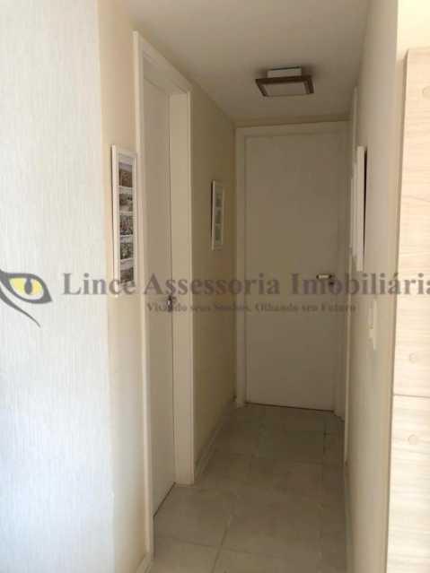 24 CIRCULAÇÃO 1 - Apartamento 2 quartos à venda São Cristóvão, Norte,Rio de Janeiro - R$ 540.000 - TAAP22474 - 25
