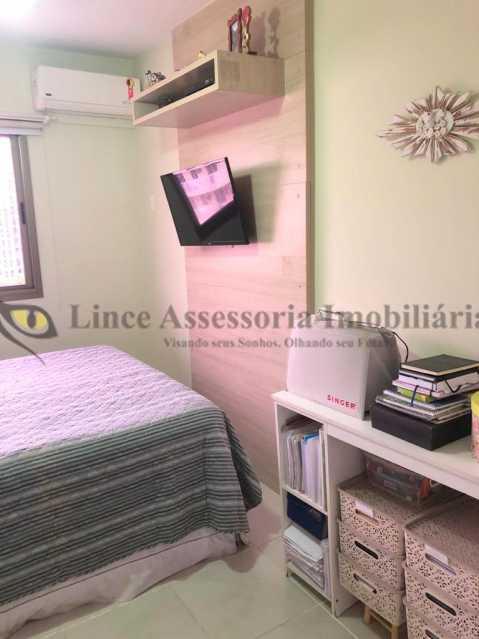 26 QUARTO 2.2 - Apartamento 2 quartos à venda São Cristóvão, Norte,Rio de Janeiro - R$ 540.000 - TAAP22474 - 27
