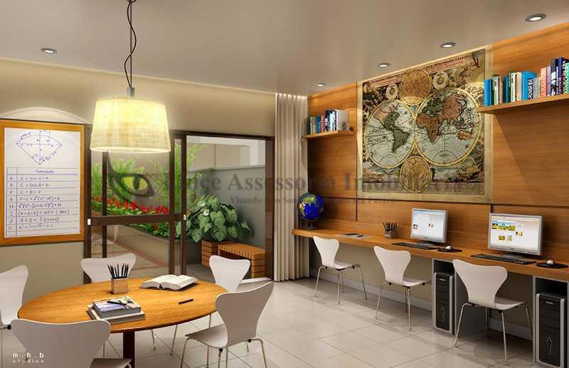 29 LAN HOUSE - Apartamento 2 quartos à venda São Cristóvão, Norte,Rio de Janeiro - R$ 540.000 - TAAP22474 - 30